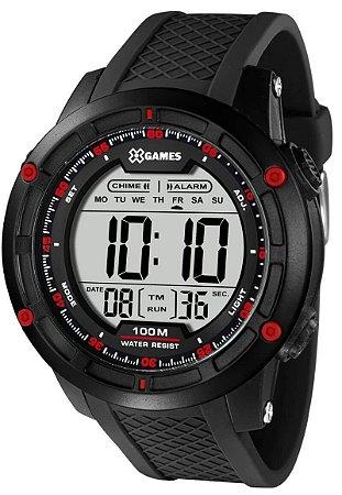 Relógio X-Games Masculino XMPPD420 BXPX