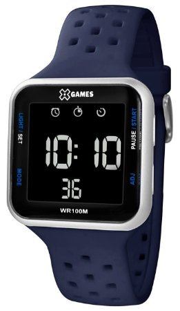 Relógio X-Games Masculino XGPPD092 PXDX