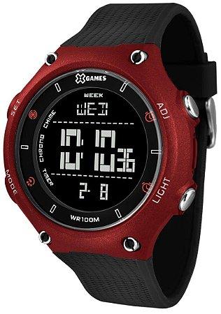 Relógio X-Games Masculino XMPPD454 PXPX