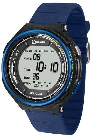 Relógio X-Games Masculino XMPPD450 BXDX