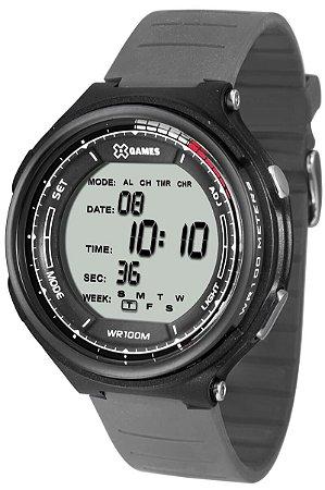 Relógio X-Games Masculino XMPPD449 BXGX