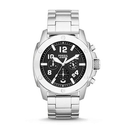Relógio Fossil Masculino Modern Machine FS4926/1PN