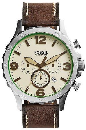 Relógio Fossil Masculino JR1496/0BN