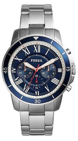 Relógio Fossil Masculino FS5238/1AN