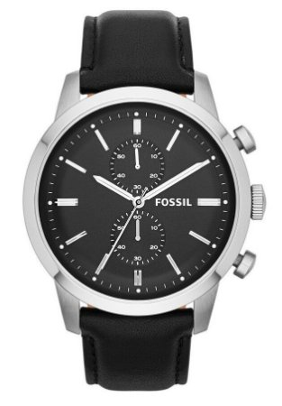 Relógio Fossil Masculino FS4866