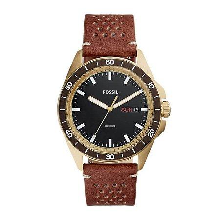 Relógio Fossil Masculino Sport 54 FS5320/2PN