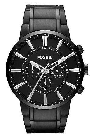 Relógio Fossil Casual Masculino FS4778/1PN