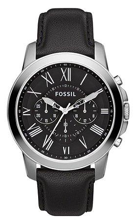 Relógio Fossil Grant Masculino FS4812/0PN