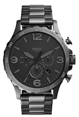 Relógio Fossil Nate Masculino JR1527/4PN