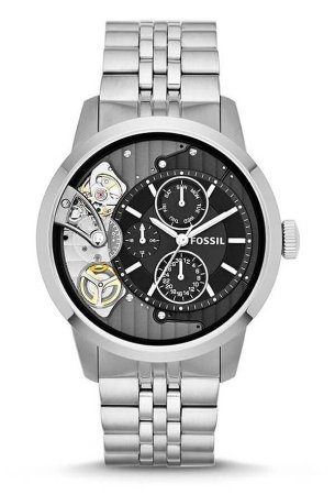 Relógio Fossil Townsman Automatic Masculino ME1135