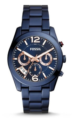 Relógio Fossil Perfect Boyfriend Feminino ES4093