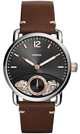 Relógio Fossil The Commuter Automático Masculino ME1165/0PN