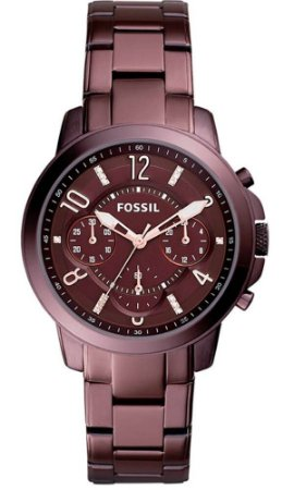 Relógio Fossil Gwynm Feminino ES4136/4NN