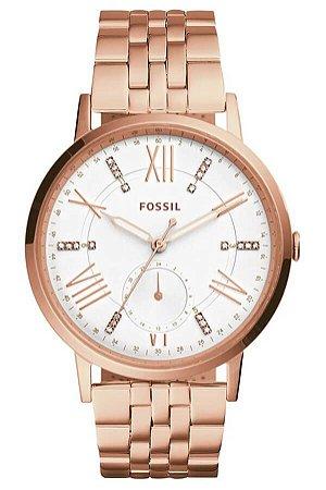 Relógio Fossil Gazer Feminino ES4246/4BN