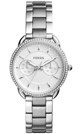 Relógio Fossil Tailor Feminino ES4262/1KN