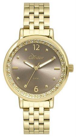 Relógio Condor Feminino CO2035FNF/4M