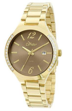 Relógio Condor Feminino CO2115TO/4C