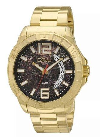 Relógio Condor Masculino CO2415AP/4P