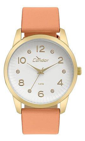 Relógio Condor Feminino Eterna CO2035KWE/2B
