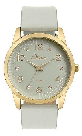 Relógio Condor Feminino Eterna CO2035KWE/2C