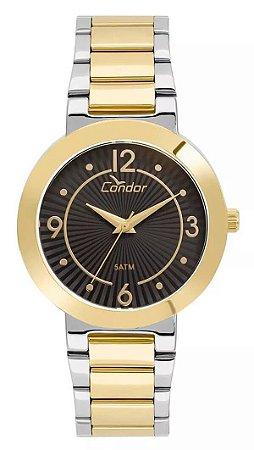 Relógio Condor Feminino CO2035KVT/5P