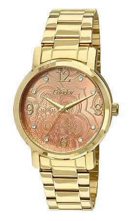 Relógio Condor Feminino CO2036CO/4X