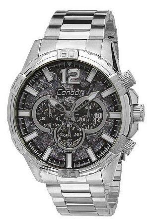 Relógio Condor Masculino COVD33AN/3C