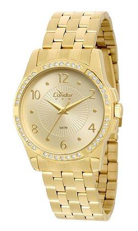 Relógio Condor Feminino COPC21AN/4X