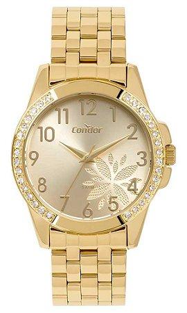 Relógio Condor Feminino CO2035MOZ/4D