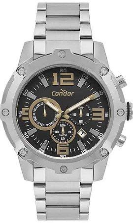 Relógio Condor Masculino COJP25AE/3P