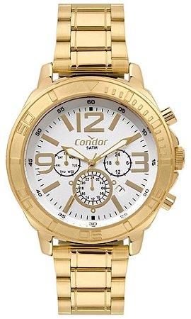Relógio Condor Masculino COJP25AC/T4K