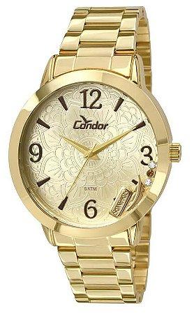 Relógio Condor Feminino CO2036CM/4X