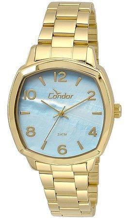 Relógio Condor Feminino CO2035KRK/4A