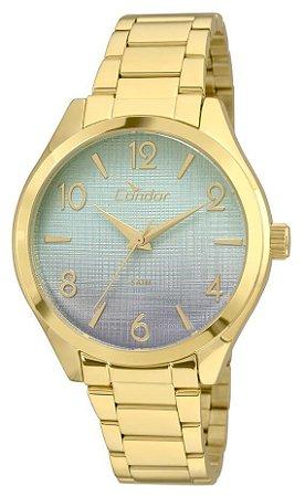 Relógio Condor Feminino CO2035KRS/4A