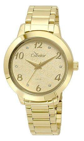 Relógio Condor Feminino CO2036KSU/4D