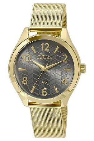 Relógio Condor Feminino CO2036KSW/4P