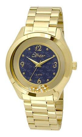Relógio Condor Feminino CO2036KSS/4A