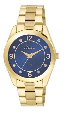 Relógio Condor Feminino CO2035KLW/4A