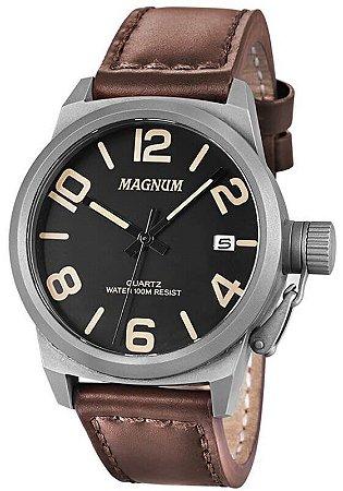 Relógio Magnum Masculino MA33433C