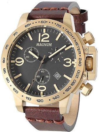 Relógio Magnum Masculino MA34147P