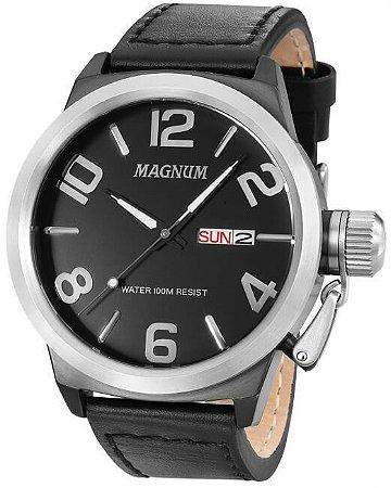 Relógio Magnum Masculino MA33399T