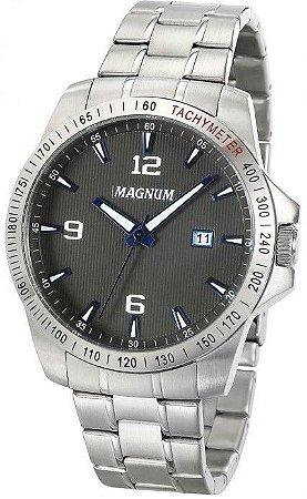 Relógio Magnum Masculino MA34325F