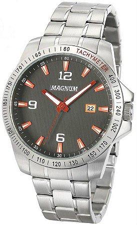 Relógio Magnum Masculino MA34325J
