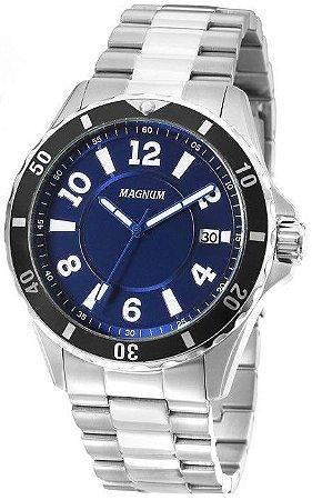 Relógio Magnum Masculino MA34521A