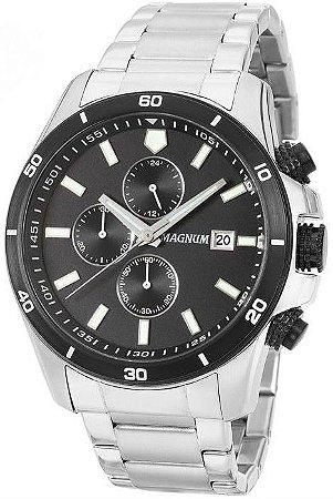 Relógio Magnum Masculino MA34647T