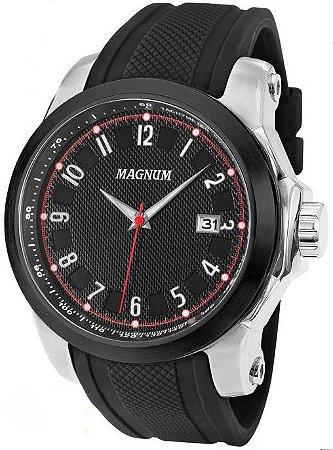Relógio Magnum Masculino MA34816T