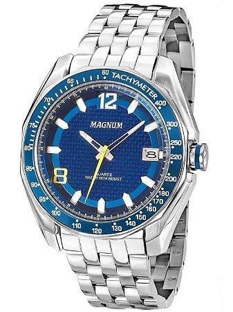 Relógio Magnum Masculino MA32176F