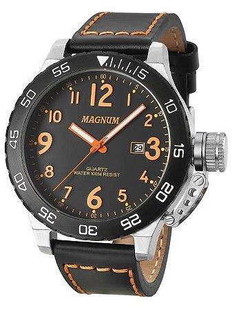 Relógio Magnum Masculino MA33700J