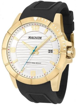 Relógio Magnum Masculino MA34692B