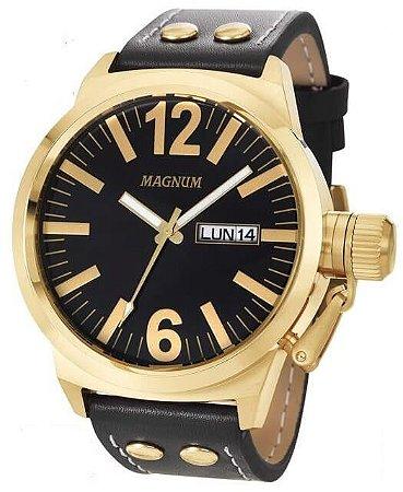 Relógio Magnum Masculino MA31524U